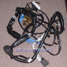 oem s13 s14 sr20det engine harness