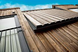 12 advantages of timber cladding
