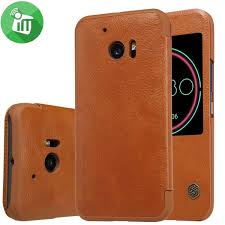 nillkin qin series leather case for htc 10 loading