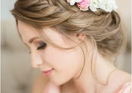 Normal Wedding Hairstyle Najkrajšie Svadobné účesy Kamzakrasou