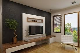 furniture design for tv. elegant white tv cabinet with contrast wallpaper ipc338 lcd designs al habib furniture design for