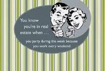 I love being a Realtor!