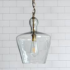 clear blown glass pendant lights a er s guide