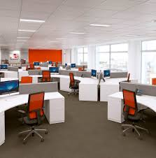Contemporary office armchair / mesh / aluminum / on casters Q Komac ...