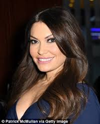 don jr 40 has been dating kimberly guilfoyle 49 for a few