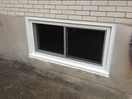 Adding Grids To Windows Guide To Basement Window Replacement