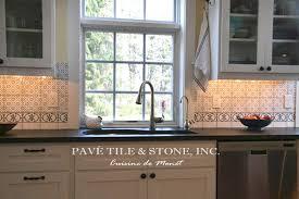 decorative tiles kitchen walls pava tile wood stone inc historic decorative