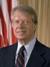 Jimmy Carter - Wikipedia