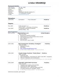 How To Write A Great Resume New Resume Templates Good Resume60 How To Write Fascinating A Great With