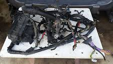 97 jeep engine wiring harness 97 98 jeep grand cherokee engine fuse box w wiring harness 4 0l i6