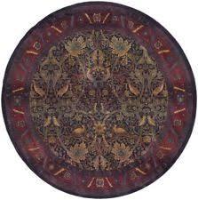 mission style rugs. 8\u0027 Round William Morris Arts \u0026 Crafts Mission Style Area Rug Rugs