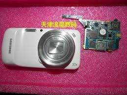 original Samsung GALAXY S4 ZOOM SM-C101 ...