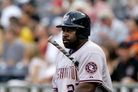 Former major leaguer Dmitri Young hired as baseball coach at Camarillo -  Los Angeles Times