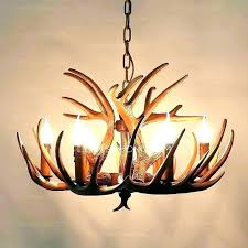nice deer antler lights how to make a chandelier real uk