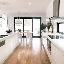 Open Floor Plans A Trend For Modern LivingKitchen And Living Room Open Plan