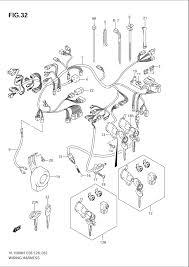 suzuki m50 diagram wiring diagram inside