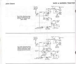 john deere 1445 wiring diagram tamahuproject org john deere l120