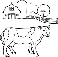 20 Dessins De Coloriage Vache Qui Rit Imprimer