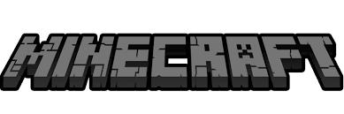 Wallpaper: Minecraft Logo, 339696, Games