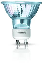 240v 50w Gu10 Light Bulb Philips 240v Gu10 Cap Dichroic Light Bulb 50w Halogen