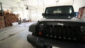 Lx Light 7 How To Install Headlights Foglights Jeep Wrangler Jk Lx Light Dot Approved