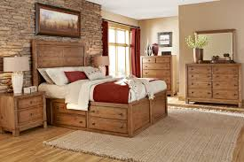 Modern Wood Bedroom Furniture. Full Size Of Farmhouse Style Bedroom  Furniture Log Kits Sets Rustic