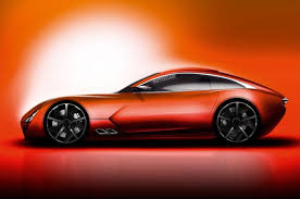 new car releases in 2017New TVR Sports Cars Coming In 2017