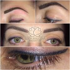Pemanentní Makeup