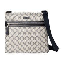 gucci bags for ladies. gucci supreme gg messenger crossbody navy blue bag bags for ladies