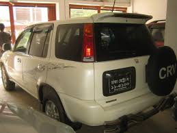 The car is in imaculate condition for her age. Honda Crv Jeep Model 2000 Regi 2004 Sunroof Cng 2000cc Clickbd