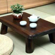 diy japanese furniture. Bold Design Ideas Low Floor Table Japanese Netsyncro Com Small Wood Traditional Rectangle Antique Furniture Living Diy K