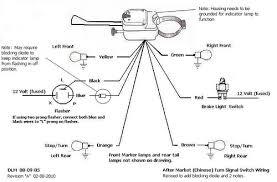 universal turn signal switch wiring diagram universal chieftain turn signal wiring diagram chieftain wiring diagrams on universal turn signal switch wiring diagram
