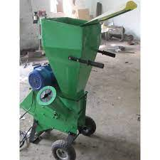 automatic electrical garden waste