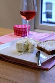 if you know the saying some bread some wine some boursin you are probably french or you are a cheese lover and watch