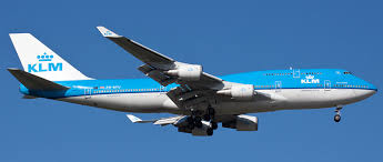 Seat Map Boeing 747 400 Klm Best Seats In The Plane