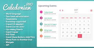 event calendar caledonian pro php event calendar by thunderfury codecanyon