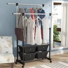 room clothes rack. Beautiful Room 54 In Room Clothes Rack