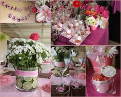 baby-shower-flower-ideas-clear-glass-vase-with-
