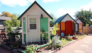 tiny house community california. Interesting Community In Tiny House Community California C