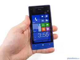 HTC 8XT Review - PhoneArena
