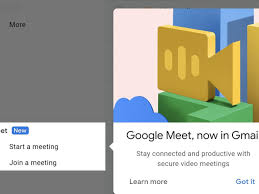 If you're working from home, you can also join a meeting from google nest hub max. How To Hide Google Meet In Gmail The Verge