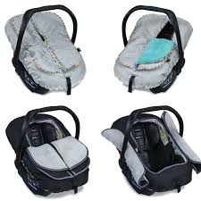 britax car seat cover b warm insulated infant how to put back on