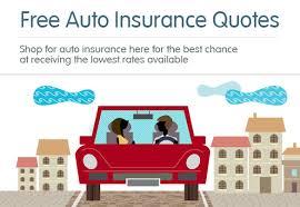 Free Auto Insurance Quotes Beauteous Most Noticeable Car Insurance Quote