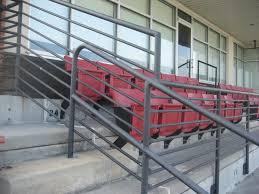 Troy Football Stadium Club Seats Rateyourseats Com