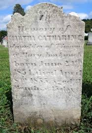 Martha Catharine Lynch (1854-1855) - Find A Grave Memorial