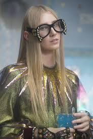 gucci 2017 sunglasses. #video: gucci spring summer 2017 eyewear collection video by petra collins sunglasses