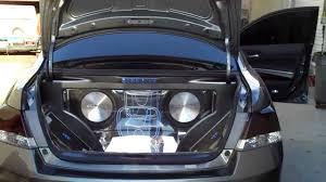 honda accord 2008 custom. Interesting Custom To Honda Accord 2008 Custom