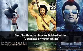25 best south indian s dubbed in