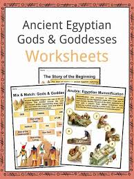 Ancient History Worksheets, Lesson Plans & Study Material For Kids