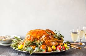Turkey Pop Music Charts How To Roast The Perfect Turkey For Thanksgiving The